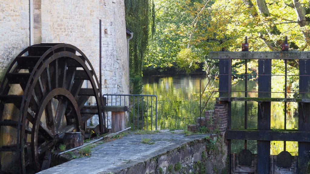 Moulin de Bayeux