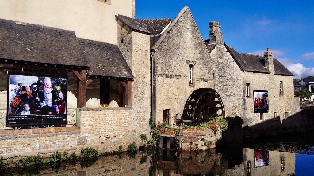 Bayeux vieille ville